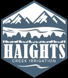 haightscreekirrigation Logo